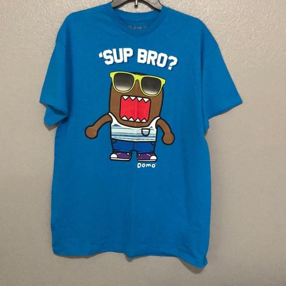 Domo T- shirt